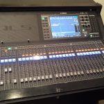 Renta equipo de audio
