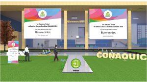 Plataforma para congresos y expos virtuales