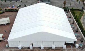 Pabellon Domo Carpa Gigante 1